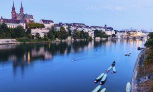 Basel – İlaç ve Kimya Endüstrisinin Kalbi