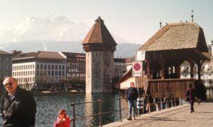 Saklı Bir Cennet; Luzern