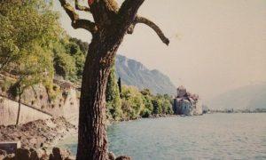 Alp Dağları'nın Eteklerinde; Montrö (Montreux)