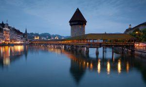 Luzern – Heidi'nin Saklı Cenneti