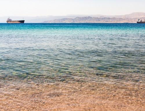 Akabe (Aqaba) – Ürdün'ün Kızıldeniz Kıyıları