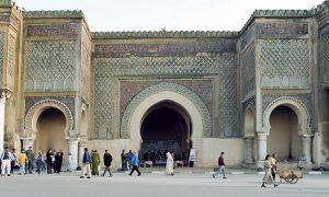 Meknes – Bir İmparatorluk Şehri