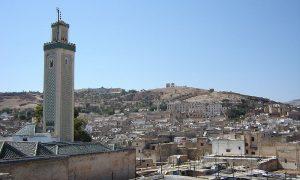 Fes – Tabakhane Diyarı