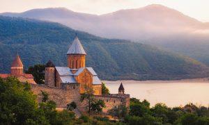 Gürcistan – Güney Kafkasya'nın İncisi