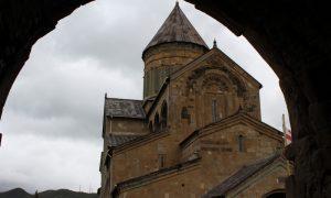 Antik Bir Başkent; Mtskheta