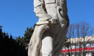 Stalin'in Şehri Gori