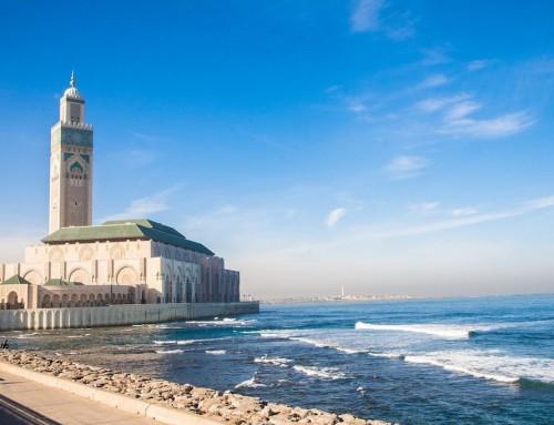 Kazablanka(Casablanca) – Modern & tarihi