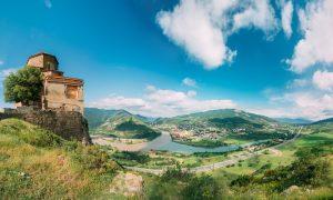 Mtskheta – Antik Merkez