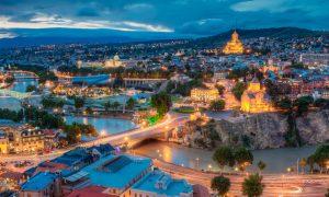 Tiflis (Tbilisi) – Gürcistan'ın Başkenti