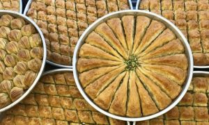 Gaziantep mutfağı – Gaziantep'te ne yenir?