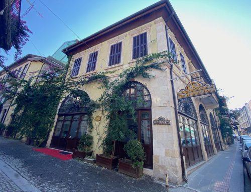 Shahut Hotel – Antakya otel önerisi