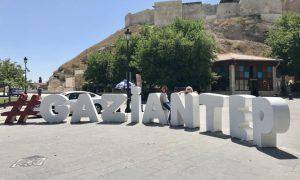 Gastronomi Başkenti Gaziantep