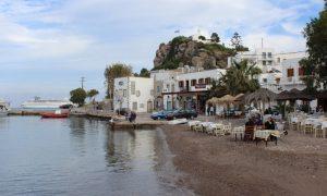 Kutsal Bir Ada Patmos