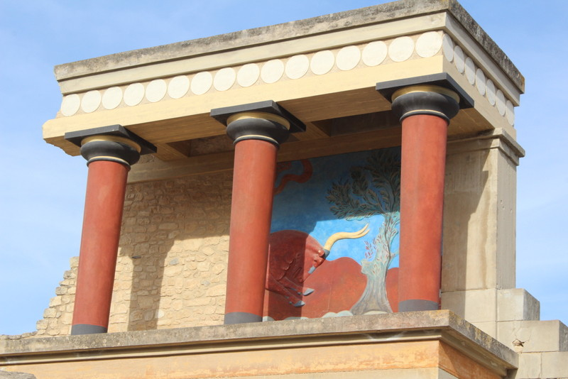 Kandiye - Heraklion