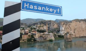 Batman & Hasankeyf