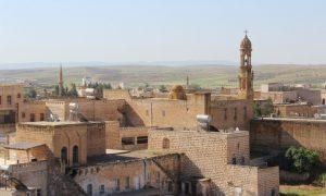Mardin – Dillerin ve Dinlerin Buluştuğu Kent