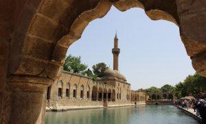 Şanlıurfa – Peygamberler Şehri