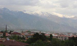 Erzincan – Karlı Dağların Ardında