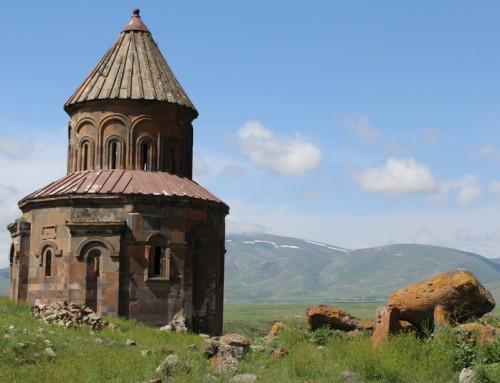 Ani – Kafkaslar'dan Anadolu'ya Geçiş Kalesi