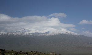 Iğdır & Başı Dumanlı Ağrı Dağı