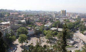 Kahramanmaraş – Destan Yazan Kent