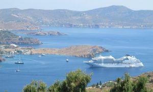 Patmos – Ege'nin Kudüs'ü, Kutsal Ada
