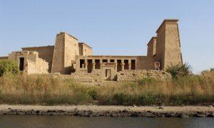 Etkileyici Tapınakların Adresi Assuan (Aswan)