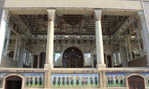 Önyargıları Yıkan Kent Tahran