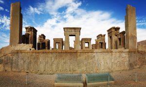Pers İmparatorluğu'nun izinde – Pasargad, Nakş-ı Rüstem ve Persepolis