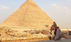 Mısır – Antik çağların lideri