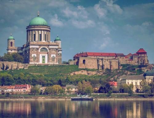 Estergon & Visegrad & Szentendre