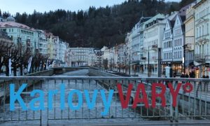 Termal Kaplıca Cenneti Karlovy Vary