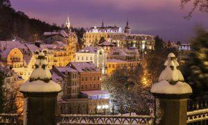 Karlovy Vary – Termal Kaplıca Cenneti
