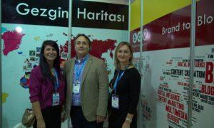 World Tourism Forum (WTF) 4-6 Şubat 2016'da İstanbul'daydı