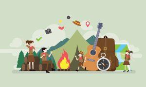 Kamp Malzemeleri & Kamp İhtiyaç Listesi
