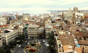 Katalan Bölgesi Valensiya (Valencia)