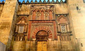 Endülüs'te Medeniyetin Şehri Cordoba