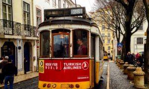Yedi Tepe Üzerindeki Lizbon