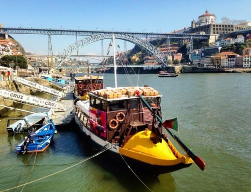 Porto – Şarap Başkenti