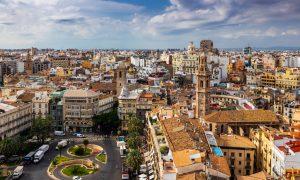 Valensiya (Valencia) – Katalan Bölgesi