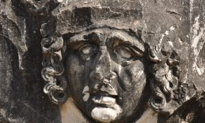 Didim ve Apollon Tapınağı