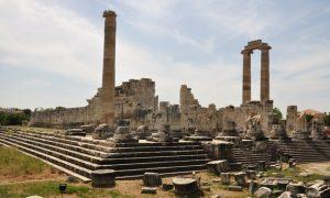 Didyma – Antik Çağlarda Kehanetin Merkezi
