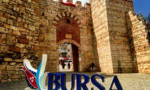 Bursa – Osmanlı'nın İlk Başkenti