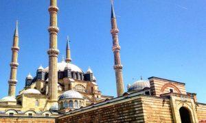 Edirne – Bir İmparatorluk Başkenti