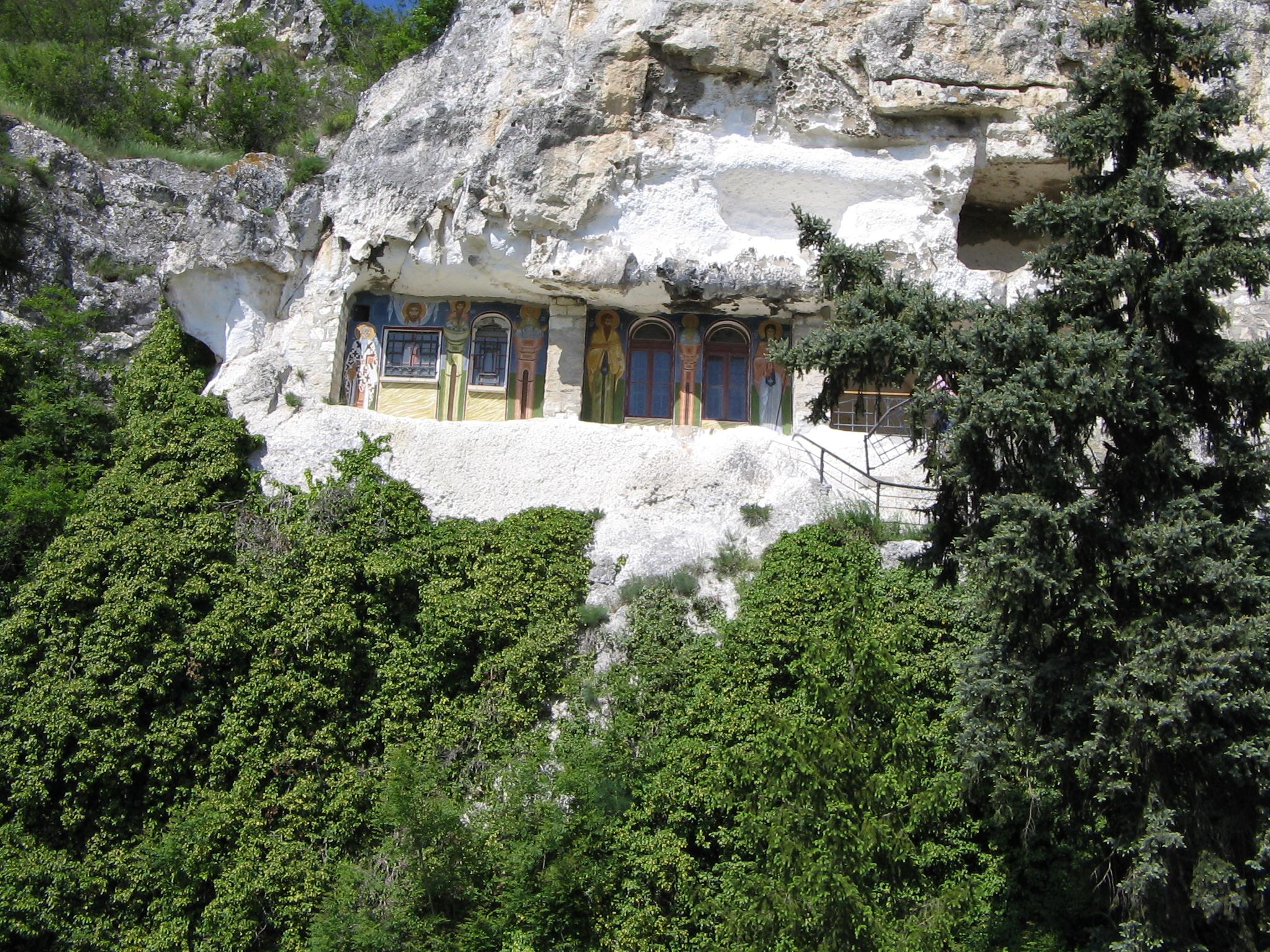 Rusçuk St. Dimitar Basarbovski Manastırı | Küçük Dünya - Gezi Rehberi