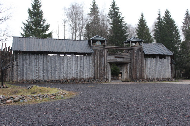 Viiking Küla