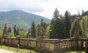 Şatolar Eşliğinde Transilvanya