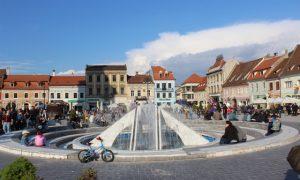 Braşov – Transilvanya'da Bir Orta Çağ Şehri