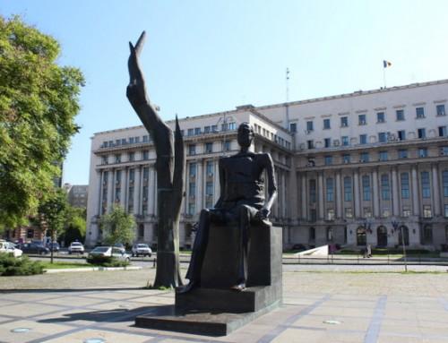 Bükreş – Romanya'nın Başkenti