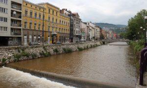 Saraybosna – Acılarla Dolu Topraklar
